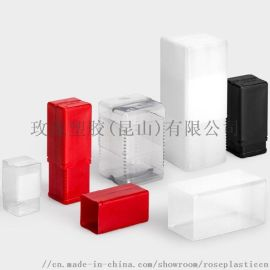 方形伸缩盒,现货四方盒,方形钻头盒