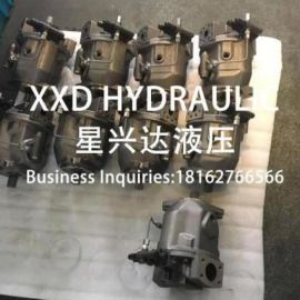 A10VSO140DFR柱塞泵