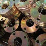 电镀锌钢制法兰加工厂家