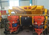 高效率干喷机组/吊装喷浆机/高效率干喷机组配件销售