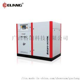 55kw永磁变频空压机高温故障怎么办?