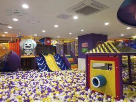 深圳供应充气淘气堡/游乐设备/室内儿童乐园厂家