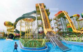 水上乐园设备-水上游乐设施-旺明国际
