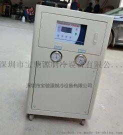 制药医疗行业专用低温工业冷水机,制冷冰水冷冻机组