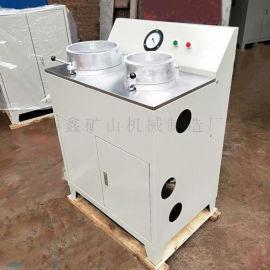 实验室DL-5C盘式真空过滤机 固液分离脱水机