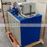 CRS400*300磁选机 湿法鼓式磁选机参数