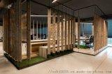 合肥办公室装修,创意优质办公空间打造