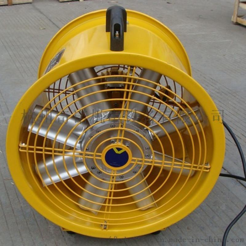 SFWF系列干燥窑热交换风机, 食用菌烘烤风机