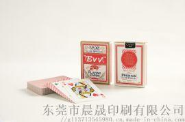 黑芯纸扑克牌印刷厂家