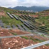 广东晶天光伏组件360W常规山区光伏电站太阳能板