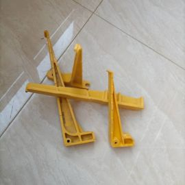 固定支架玻璃钢复合电缆托架