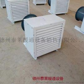 NC/B-125蒸汽暖风机煤矿暖风机NF2ZS3