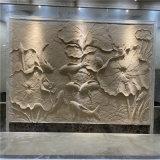党建浮雕文化墙雕塑制作 深圳玻璃钢浮雕壁画雕刻