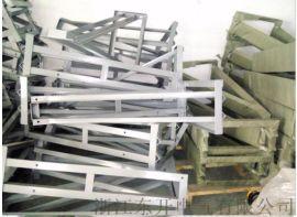 10至35kv柱上开 柱上断路器安装支架
