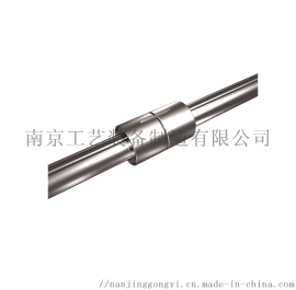 GJZA重型滚珠花键副 滑动花键 沈阳花键生产厂家