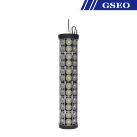 LED超大功率双光色高效水下集鱼灯