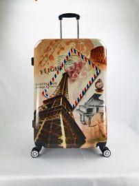 厂家直销专业定制ABSPC拉杆行李旅行箱男女大容量