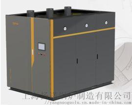 2T低氮燃气蒸汽锅炉,燃气冷凝蒸汽发生器