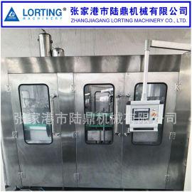 全自动饮料灌装机 乳品饮料灌装机