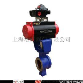 上海法登,金山工厂,适用各种介质的气动阀