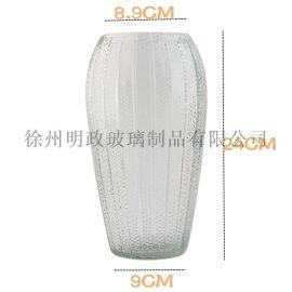 浮雕瓶桌面花瓶花店插花瓶装饰瓶桌面插花瓶工艺品瓶