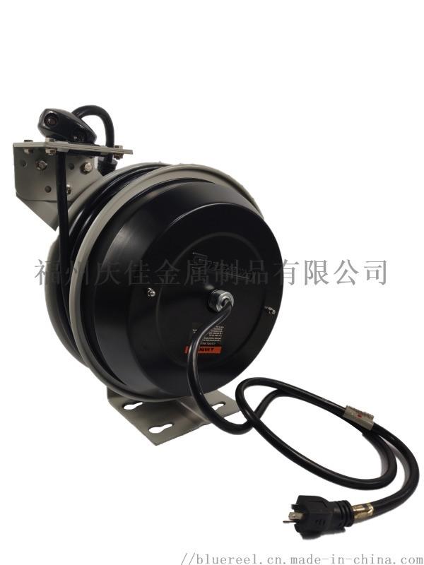 自動電鼓卷管器卷盤15米UL認證