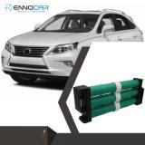 適用於雷克薩斯RX450H圓柱形汽車混合動力電池
