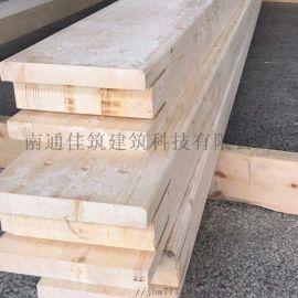 胶合木厂家提供高品质云杉胶合木