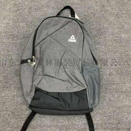 江枫品牌尾货提供匹克双肩背包