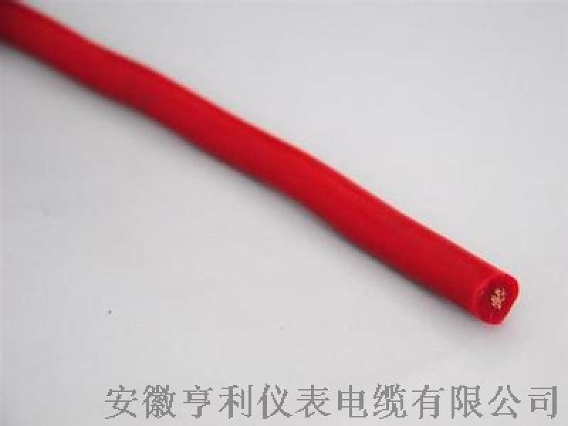 平顶山低温硅橡胶电缆亨仪ZA-AGRP