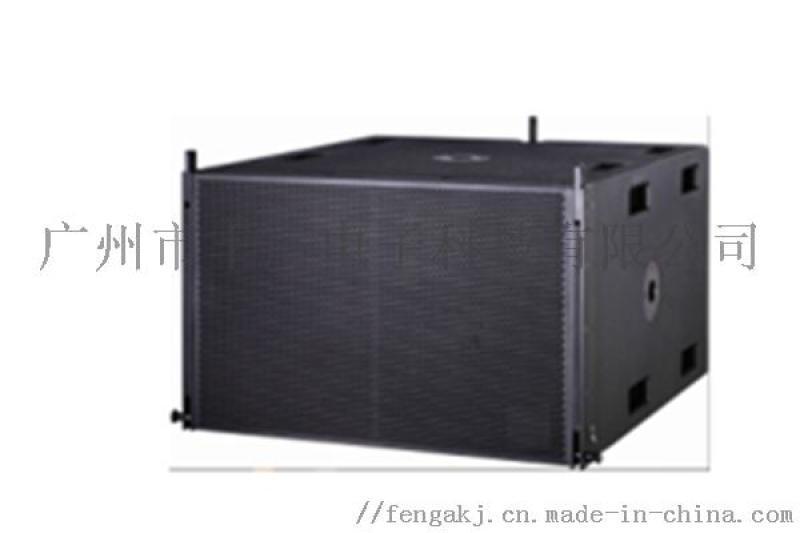 专业音响系统——15寸低音舞台音响