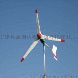 鞍山蓝润生产海上专用风力发电机组抗风能力强