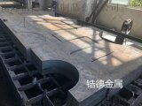 安徽中厚鋼板切割加工