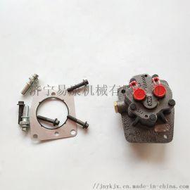 康明斯QSL8.9低压油泵泵头5473199
