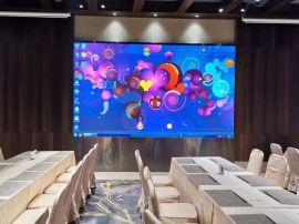 室内全彩p4led显示屏多少钱一平方米