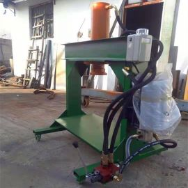 机械厂整形小型龙门液压机 压装茶叶饼龙门液压机