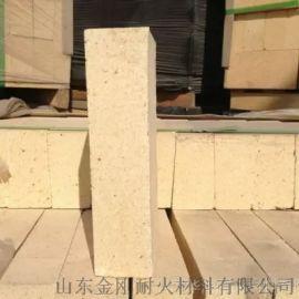 山东淄博T3一级高铝耐火砖材料厂家