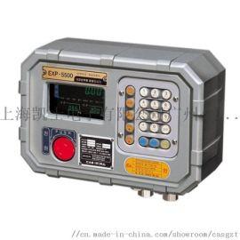 EXP-5500A 韩国CAS防爆称重控制仪表