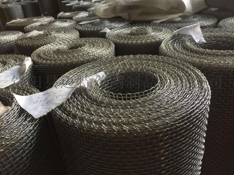 編織篩網 孔板篩網 不鏽鋼特種篩網