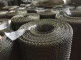 编织筛网 孔板筛网 不锈钢特种筛网