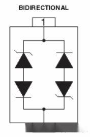 DLLC03CI静电防护二极管抑制器