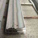不鏽鋼304板材折彎生產
