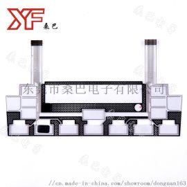 ITO 电容式薄膜开关 感应触控按键