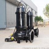 污水泵在排涝方面的优势