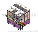 深圳全自动玻璃画面模组外观检测机 金诺多功能设备