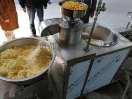 豆腐生产线 全自动干豆腐机商用 利之健食品 家用小