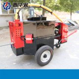 安徽350升瀝青路面灌縫機灌縫膠水泥路面灌縫機