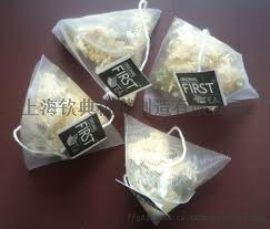 全自动三角包五谷杂粮自动包装机 袋泡茶包装机