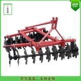 悬挂轻耙农业机械拖拉机全悬挂