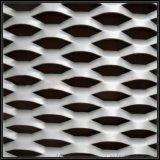 各种样式规格铝板幕墙网生产商,专业制作铝拉网幕墙